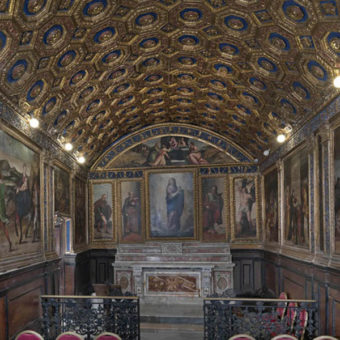 La Cappella D'Oro